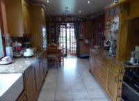 Kitchen Diner - towards Conservatory