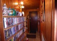 Hallway from Sitting Room