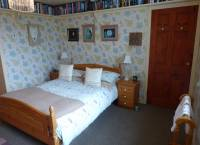 Bedroom 1 (2) - Ground Floor