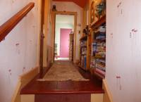 First Floor from Half Landing