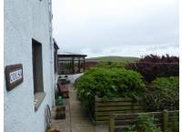 View South from Front Door
