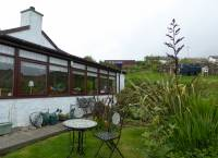 Conservatory Garden Looking East