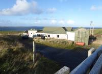 Ingelside, Brough, Whalsay