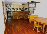 Kitchen/Dining pic 1