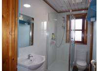 Upstairs Shower Room/Toilet (1)